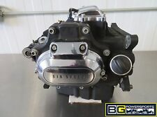 EB436 2009 HARLEY FXDL DYNA LOW RIDER 6 SPEED TRANSMISSION