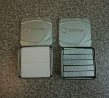 2 Boxes Swingline Optima 70 Sheet Capacity Staples 38 Length Jam Free 2500