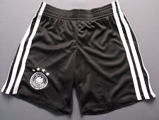 Germany Shorts Euro 2016 Home Size 5-6 y Kids Football Soccer Adidas AA0139 ig93