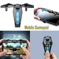Juegos Gamepad Mobile Controlador Fit iOS y Android para GAMESIR F4 Mobile