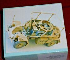 Tank Workshop 1/35 Sd.Kfz.223 Armored Radio Car Interior for Tamiya