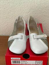 PUMA ESPERA BALLERINA Sandale Größe 42 in weiß Top