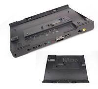 LENOVO ThinkPad UltraBase Docking Station Series 3 for X230, X230i, X220