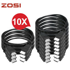 ZOSI  V1.4 3D 1080P 6FT HDMI Cable Wire Ethernet  60Hz HIGH SPEED for TV DVR