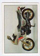 figurina SUPER MOTO PANINI NUMERO 52