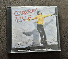 Colosseum Live 1971 - Top Zustand !