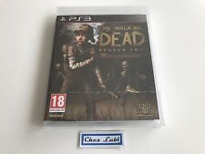 The Walking Dead Season Two 2 - Sony PlayStation PS3 - FR - Neuf Sous Blister