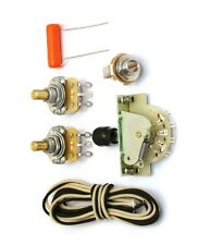 WKT-VNT3 3-way Wiring Kit for USA Vintage Fender Telecaster/Tele®