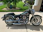 "1996 Harley-Davidson Heritage Softail Nostalgia  1996 Harley Davidson Heritage Softail FLSTN ""Original One Owner"" For Sale"