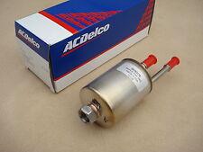 1 Benzinfilter - Original GM - Cadillac STS SRX CTS fuel filter  Krafi GF897