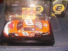 Dale Earnhardt Jr 2002 RCCA #8 LOONEY TUNES 1:24 ELITE SERIES car -1/6000