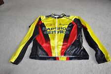 NALINI RSV RULZHEIM CYCLING JACKET MENS SIZE L