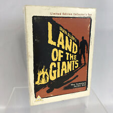 Land Of The Giants- The Complete Series One- DVD 7 Discs