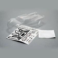 Losi LOS210001 Clear Body Set: 1/14 Mini-8ight-T / Eight-T / 8T