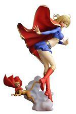 DC Comics Bishoujo SuperGirl 1/7 PVC Figure Kotobukiya EMS$15 Japan
