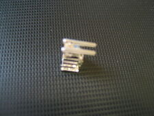 Really Useful Spares Scalextric RUE10 C81 FJ COOPER EXHAUST DETAIL CHROME