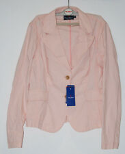 vintage giacca conte of florence casual jacket bnwt NOS stretch woman 48