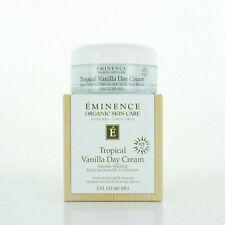 Eminence Tropical Vanilla Day Cream SPF 32 60ml (2oz)