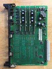 Alcatel Office 4200/4220 SLC4-1 Board.  3AC33121AM