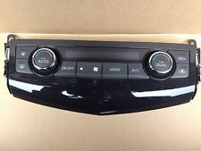 DISCOUNTED! OEM Nissan Altima Climate Heater A/C Control W/bezel 27500-3TS0A