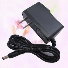 AC Converter Adapter DC 5V 1.5A Power Supply Charger US 5.5mm x 2.1mm 1500mA