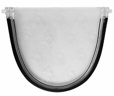 CAT FLAP REPLACEMENT POLYCARBONATE DOOR SPARE FLAP STAYWELL PETSAFE 919 932 917