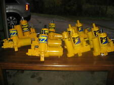 meyer e 60 snow plow pump rebuilt to factory specks new ram,new motor ,new coil