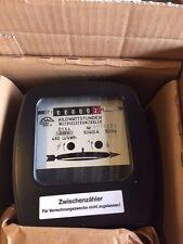 Kopp Analogue Power Meter 92mm x 92mm AC Current Meter (German - Deutch) 6987158