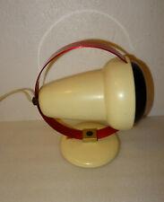 LAMPE PROJECTEUR INFRAPHIL DESIGN CREE PAR CHARLOTTE PERRIAND POUR PHILIPS 50's