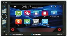Blaupunkt SANJOSE 120 6.2-Inch Touch Screen DVD Multimedia Car Stereo Receiver