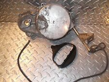 2000 polaris recoil w/ rope holder & handle 700 rmk