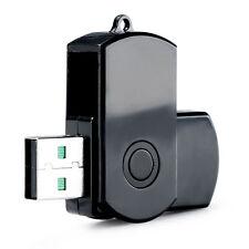 Rotatable U-Disk DV Mobile Detective Spy Camera HD WK002 1280*960 Video Recorder