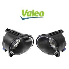 BMW F22 E90 F10 228i 335i Pair Set of Left and Right Front Fog Lights Valeo OEM