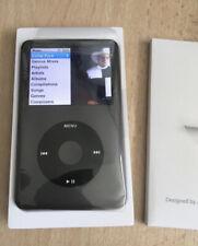 iPod Classic 160GB 7th generation silver good condition in Original box A1238