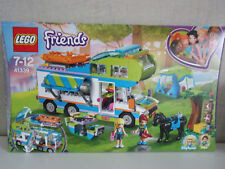 Lego Friends - le Camping-car de Mia 41339 Jeu construction