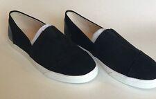 Nine West Women's Black Flat shoes Size 9