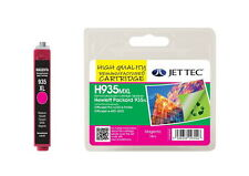 Jet Tec HP935M XL inkjet cartridge high quality replacement for Hewlett Packard