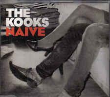 The Kooks-Naive cd maxi single incl video