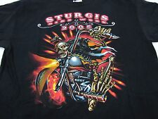 2005 STURGIS RALLY T-Shirt Size XL Bike Week NEW UNWORN Vintage
