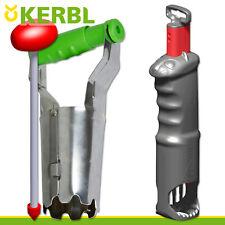 Kerbl Campagnol Volestop + Zubehoerset Lutte Contre Protection Beet Champ Jardin