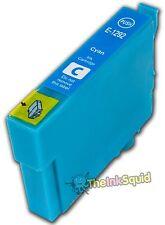 Cyan/blue t1292 Apple Cartucho De Tinta (no Oem) se ajusta a Epson Stylus wf7015