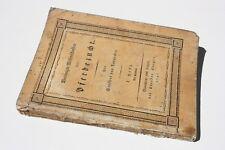 Horse breeding, Seifert von Tennecker, Pferdezucht 1797