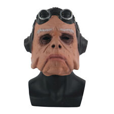 Cosplay Star Wars The Mandalorian Ugnaught Quill Pig Mask Halloween Mask Props