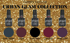 "Tammy Taylor Nails - ""URBAN GLAM"" COLLECTION GEL POLISH COLORS"
