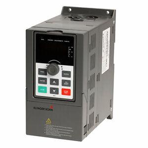 Frequenzumrichter FU-PI500-0R7G1 1Ph-230V 0,75kW, Alternative zu PI9130 / PI8100