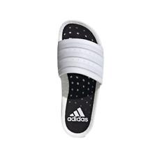 [Adidas] Adilette Boost Slide Sandals - White(EG1909)
