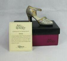 Just The Right Shoe Sunray 1999 by Raine Willitts Designs w/Box & Coa