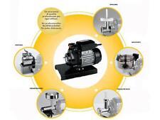 Reber Motore Motoriduttore 400W Multifunzione polivalente per accessori 9600N