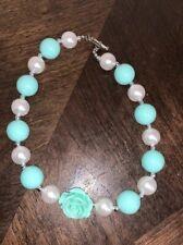 Girls/Toddler Bubble Gum Necklace