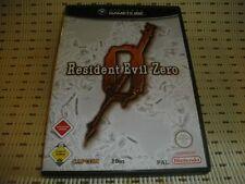 Resident Evil Zero für GameCube *OVP*